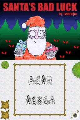 Thumbnail 1 for Santas Bad Luck